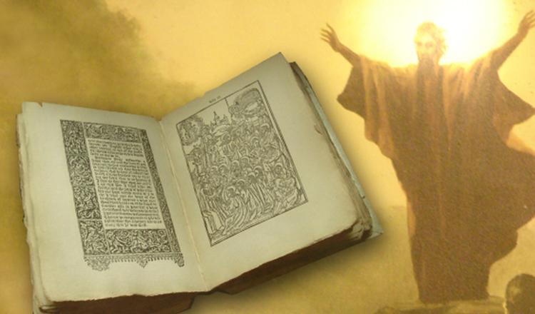 NASA a confirmat că tot ce scrie în Biblie este adevărat