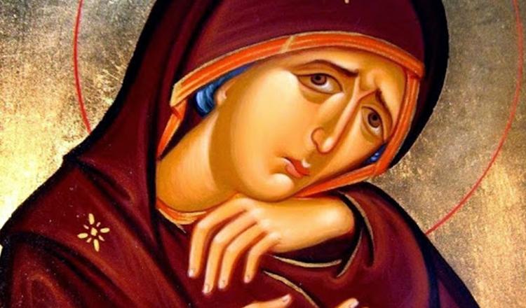 Maica Domnului plânge pentru fiecare creştin