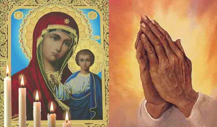 Rugăciunea părinților pentru luminarea minții copiilor… Se citește la nevoie!