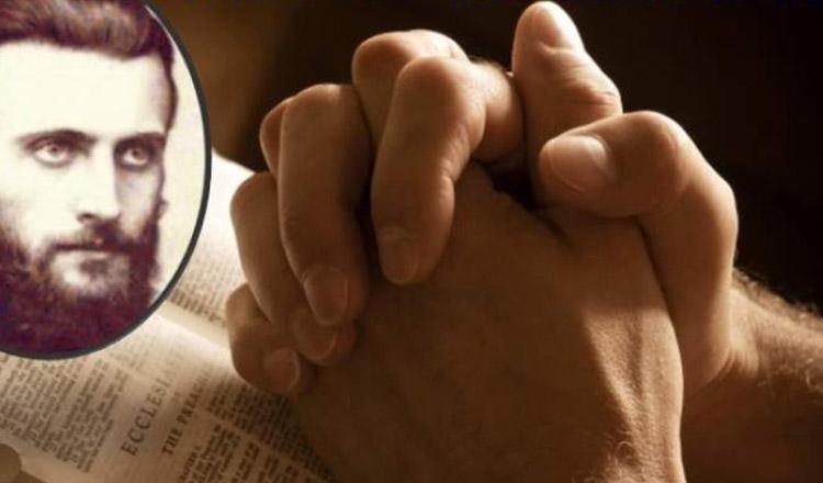 Zece învăţături despre taina rugăciunii, ale părintelui Arsenie Boca