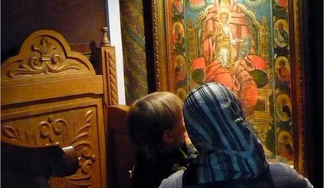 Rugăciune pentru binecuvântarea copiilor