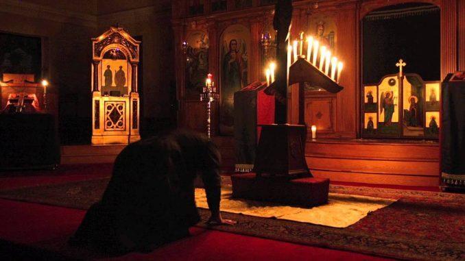 Rugăciune ce trebuie rostită din toată inima înainte de a te culca
