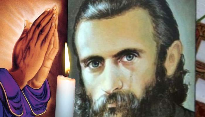 Rugăciunea de marți, spusă chiar de Arsenie Boca, este foarte puternică și face miracole!